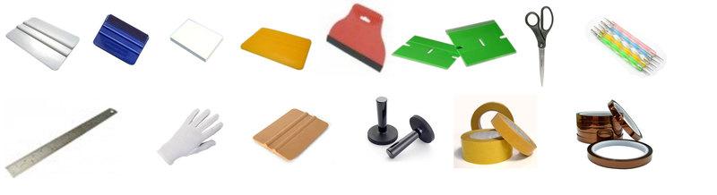 Productos para rotulistas