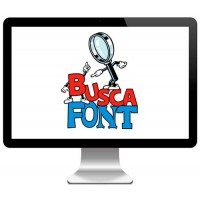 BuscaFont Pro