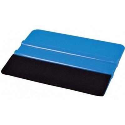 A05F Espátula larga 3M azul dura fieltro