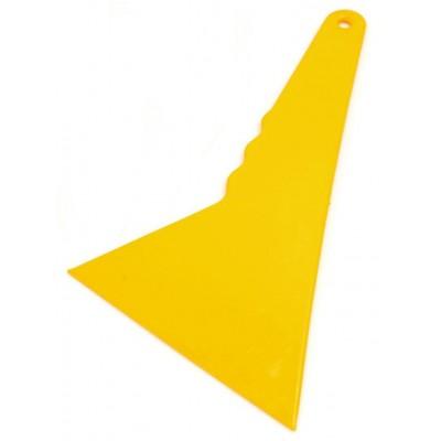 A09 Espátula triangular grande