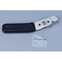 CN003 Cutter esp. láminas Metal