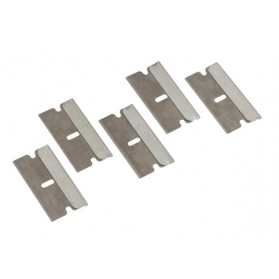 CN058 Cuchillas de recambio (25 ud) para raspador