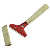 A16 Raspador cuchilla