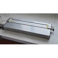 Plegadora para acrílicos con mesa 130 cm.