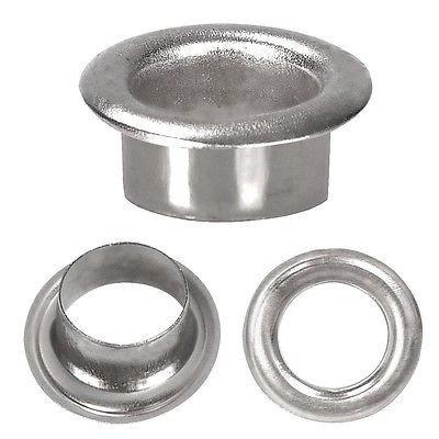 Ollaos Metal Niquel 10 mm.