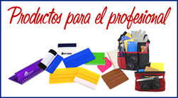 Productos Rotulistas